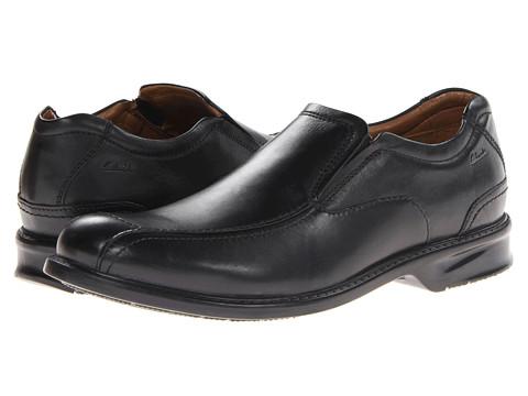 Pantofi Clarks - Colson Knoll - Black