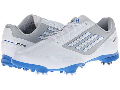 Adidasi adidas - adiZero One - Running White/Running White/Bahia Blue