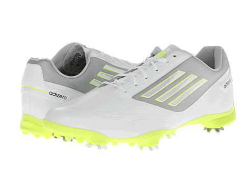 Adidasi adidas - adiZero One - Running White/Running White/Electricity