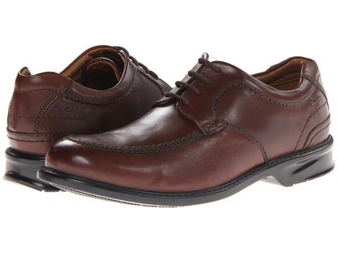 Pantofi Clarks - Colson Camp - Brown
