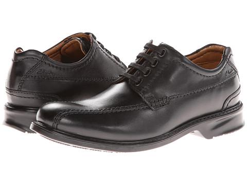 Pantofi Clarks - Colson Over - Black