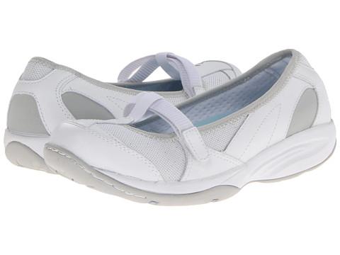 Balerini Easy Spirit - Lena - White Multi Leather