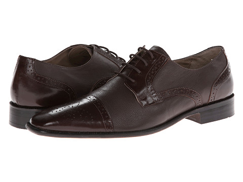 Pantofi Giorgio Brutini - Lanteer - Brown
