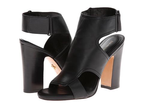 Pantofi Pour La Victoire - Echo - Black Nappa