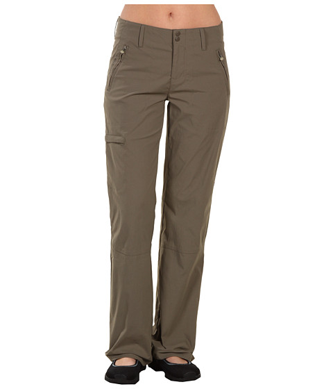 Pantaloni Merrell - Belay Pant - Boulder
