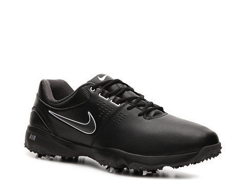 Pantofi Nike Golf - Nike Air Rival III Golf Shoe - Mens - Black/White