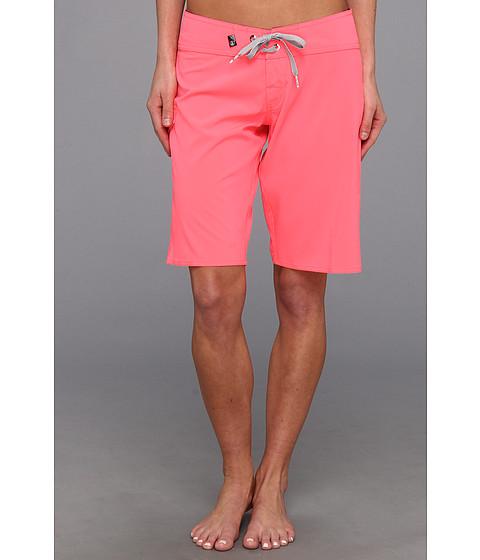 """Costume de baie Volcom - Simply Solid 11\"""" Boardie - Coral"""