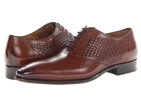 Pantofi Mezlan - Danza - Cognac