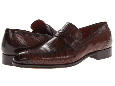 Pantofi Mezlan - Frani - Cognac