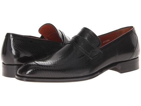 Pantofi Mezlan - Frani - Black