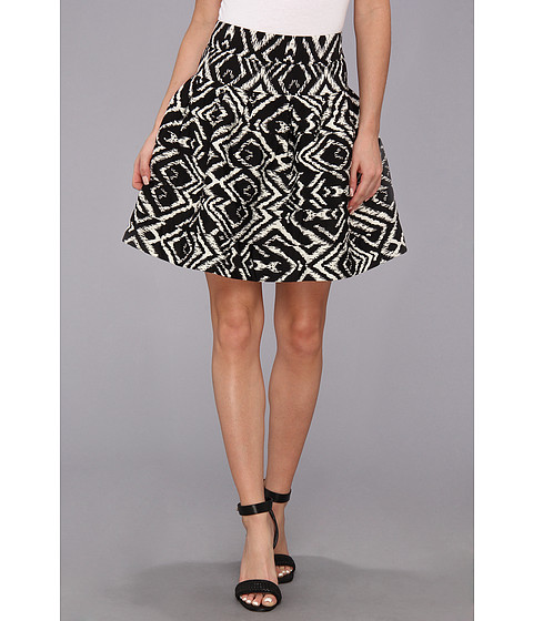 Fuste Tbags Los Angeles - Lantern Skirt - CO2 Print