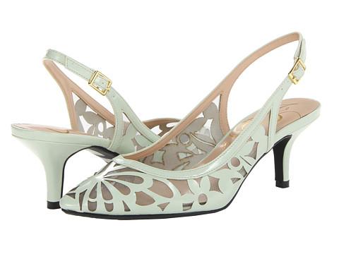Pantofi J. Renee - Genie - Mint