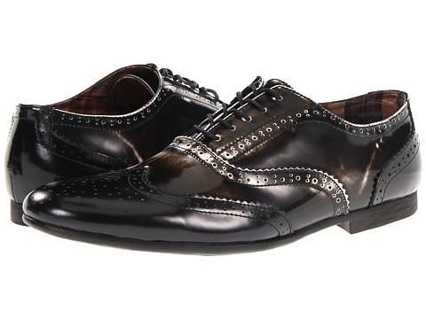 Pantofi Bedstu - Ellington - Black/White