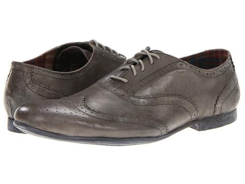 Pantofi Bedstu - Ellington - Grey