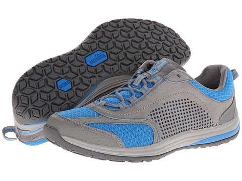 Adidasi Clarks - Inset Trail - Grey