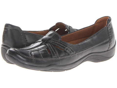 Pantofi Clarks - Kessa Gifford - Black
