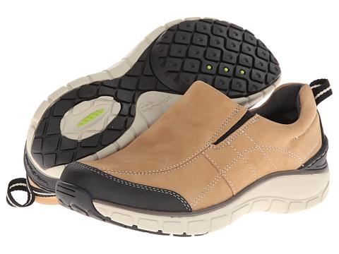 Pantofi Clarks - Wave.Brook - Smokey Brown Leather