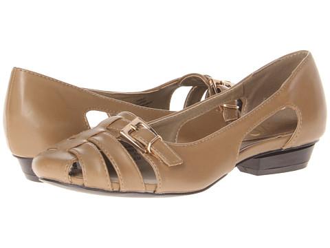 Pantofi rsvp - Hadley - Natural