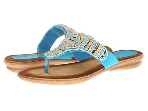 Sandale PATRIZIA - Balsam - Turquoise