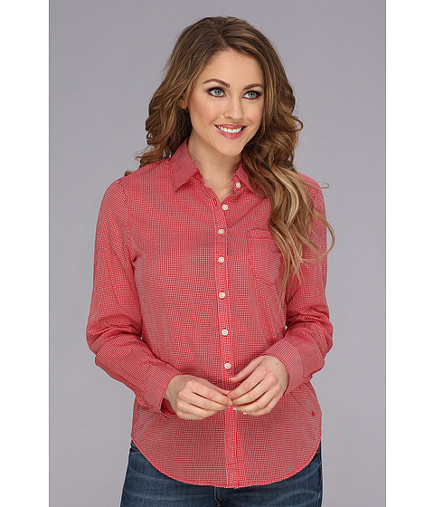 Camasi Dockers - The Perfect Patter Shirt - Ethel - Rodder Min