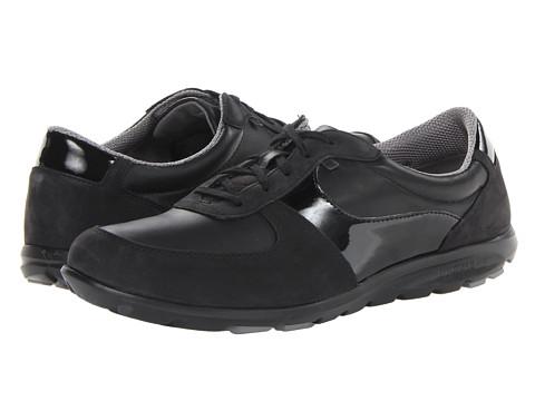Adidasi Rockport - TruWALKzero II Oxford - Black