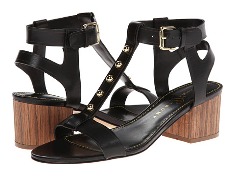 Sandale Ivanka Trump - Sassoni - Black