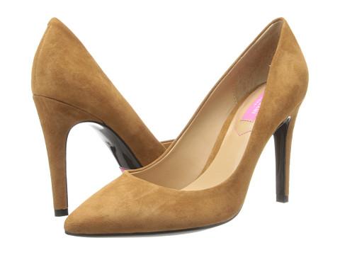 Pantofi Isaac Mizrahi New York - Lamis - Luggage 11 Suede