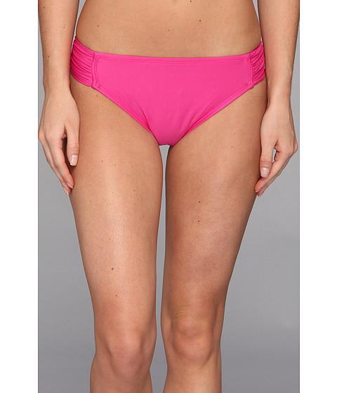 Costume de baie Athena - Ocean Park Tab Side Pant - Pink