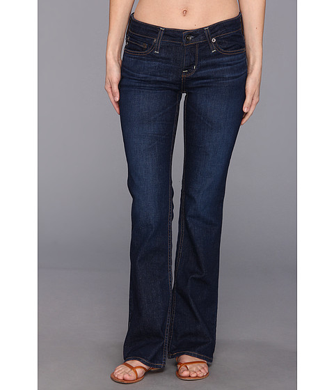 Blugi Big Star - Remy Low Rise Bootcut Jean in Olympic Medium - Olympic Medium