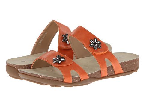 Sandale PATRIZIA - Dandelion - Orange