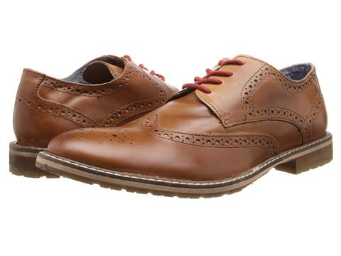 Pantofi Ben Sherman - Bergen - Tan