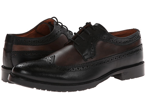 Pantofi Ben Sherman - Boris Brogue - Brown