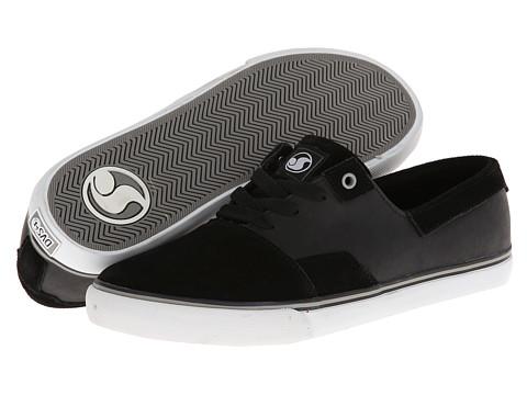 Adidasi DVS Shoe Company - Torey 2 - Black Leather HOL 13