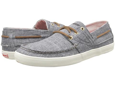 Pantofi Tretorn - Otto Linen - Gray