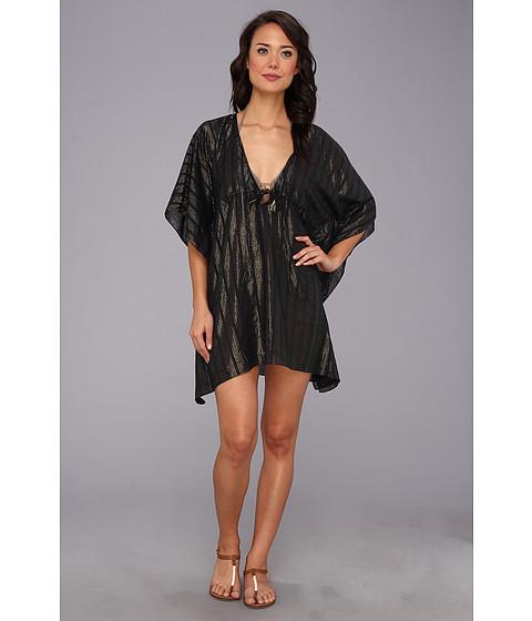 Costume de baie Echo Design - Shimmering Tie Butterfly - Black