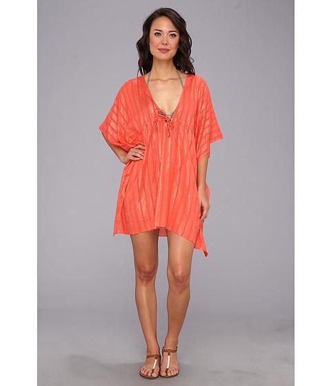 Costume de baie Echo Design - Shimmering Tie Butterfly - Coral