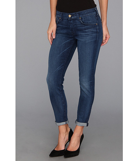 Blugi 7 For All Mankind - Josefina Skinny Boyfriend in Chateaux De Trope - Chateaux De Trope