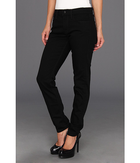 Blugi Joes Jeans - Straight Ankle in Lynden - Never Fade Black - Lynden - Never Fade Black