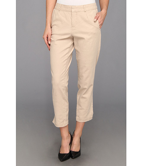 Pantaloni Dockers - Coastal Crop - Solid - Natural Pe