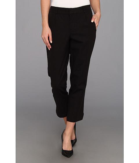 Pantaloni Dockers - Coastal Crop - Solid - Black