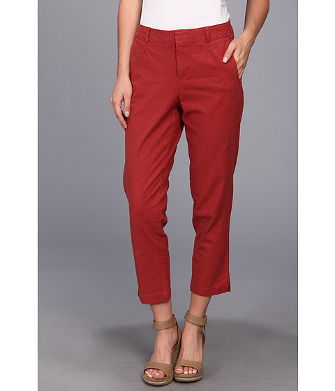 Pantaloni Dockers - Coastal Crop - Bank Red