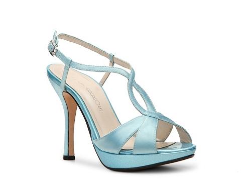 Sandale Caparros - Fairfax Sandal - Blue