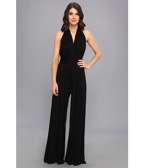 Pantaloni Rachel Pally - Farrah Jumpsuit - Black