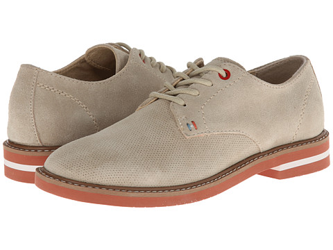 Pantofi Tommy Hilfiger - Seaside - Tan