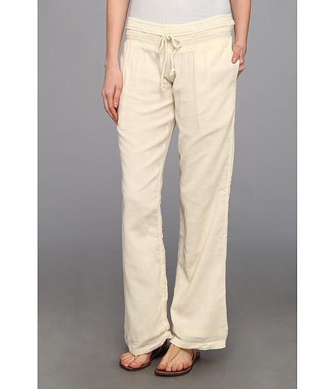 Pantaloni Rip Curl - Love N Surf Beach Pant - Vanilla