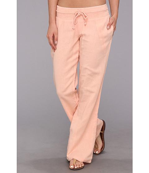 Pantaloni Rip Curl - Love N Surf Beach Pant - Peach