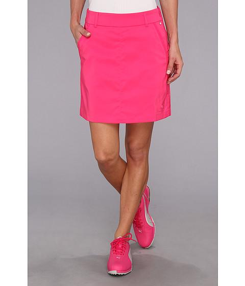 Fuste PUMA - Solid Tech Golf Skirt \14 - Beetroot Purple