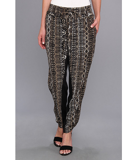 Pantaloni Kenneth Cole - Cara Pant - Sandstone Multi