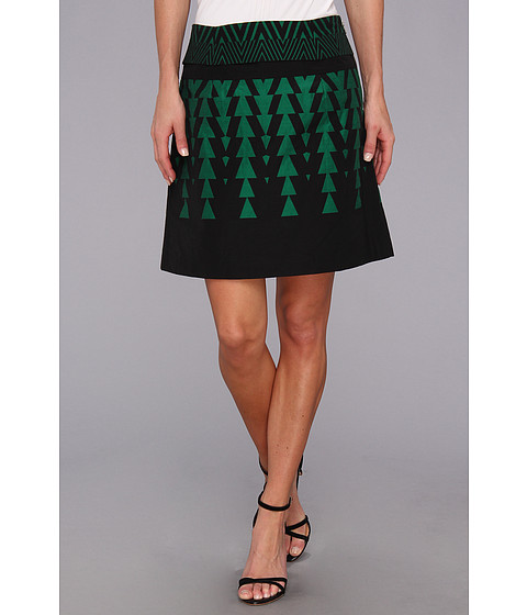 Fuste Kenneth Cole - Belinda Skirt - Palm
