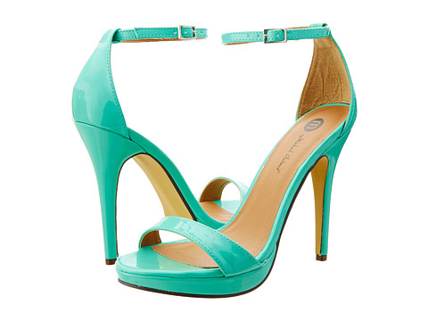 Pantofi Michael Antonio - Lovina Patent - Mint